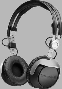 DJ-Kopfhörer-Empfehlung - beyerdynamic DT 1350 CC