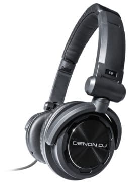 Denon DN-HP600