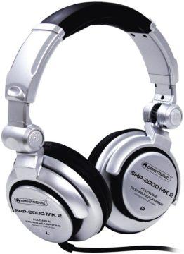 Omnitronic SHP-2000 MK2