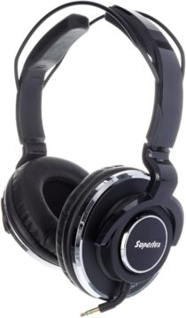Superlux HD 631 DJ