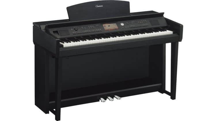 E-Piano mit Arranger