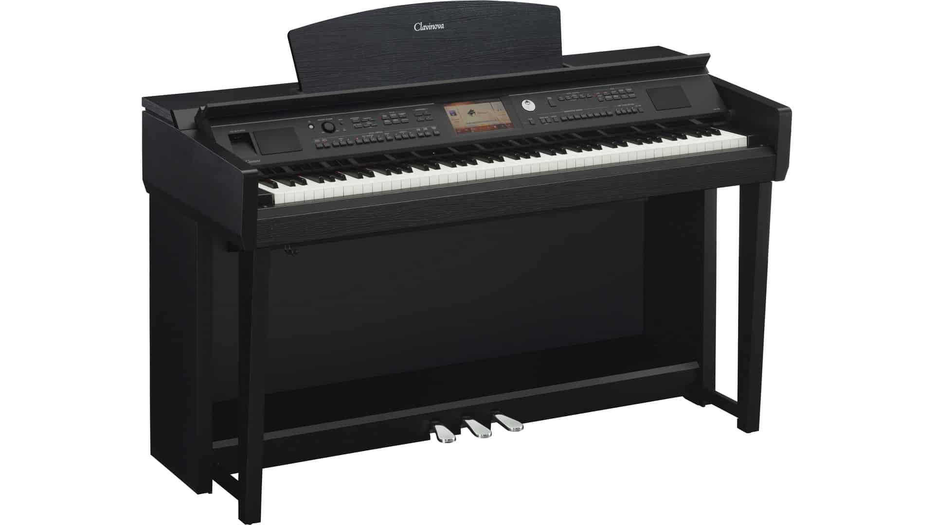 e piano e klavier guide knowhow vergleich beratung. Black Bedroom Furniture Sets. Home Design Ideas