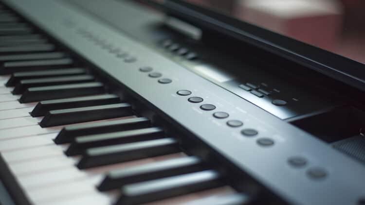 expander midi soundmodul digitalpiano