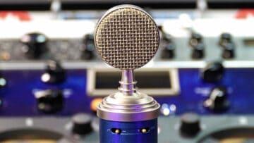 mikrofonplatzierung