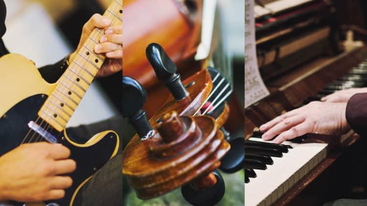 Musikinstrumente News & Übersicht