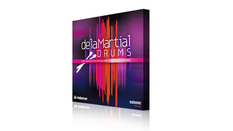 Beat Contest - delaMartial Drums