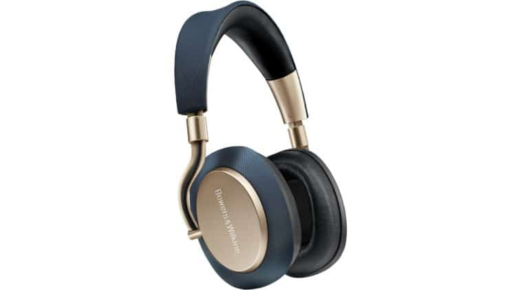 Bowers & Wilkins PX