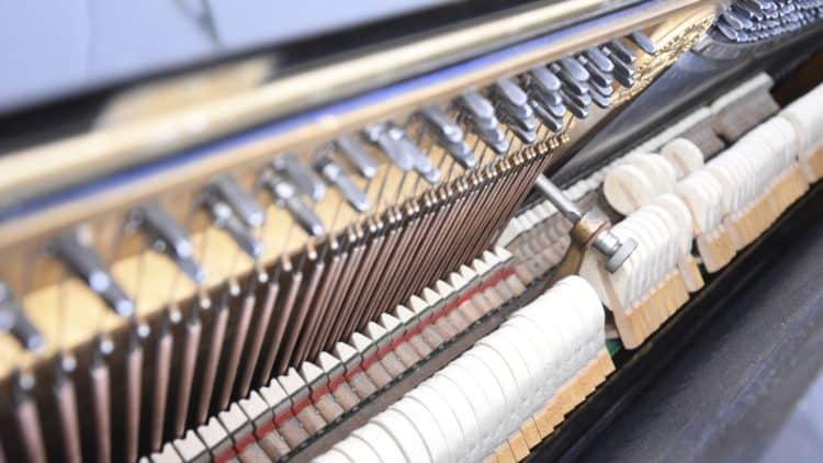 Klaviersaiten - E-Piano Kaufberatung & Vergleich