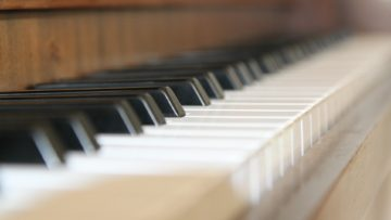 Klaviertasten - E-Piano & E-Klavier Guide