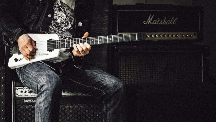 Gitarrenaufnahme - Effekte beim Recording vs. Mixing Effekte