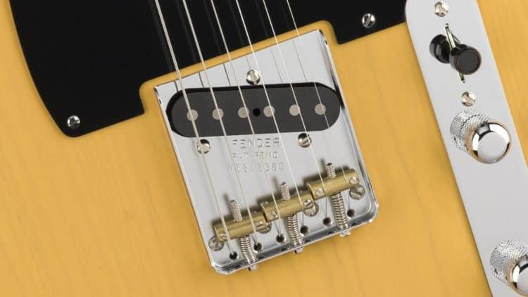 Fender Pickups - Ratgeber