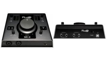 Fluid Audio SRI-2