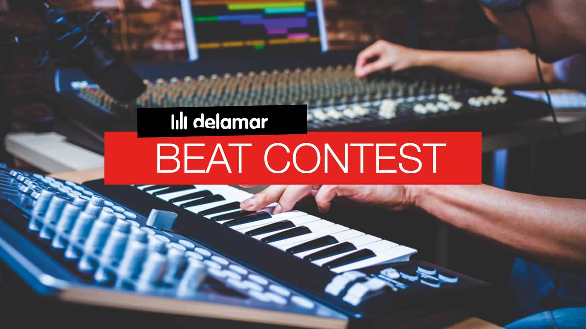Aktuelle Beat Contests: Nichts verpassen & mitmachen! ⋆ delamar de