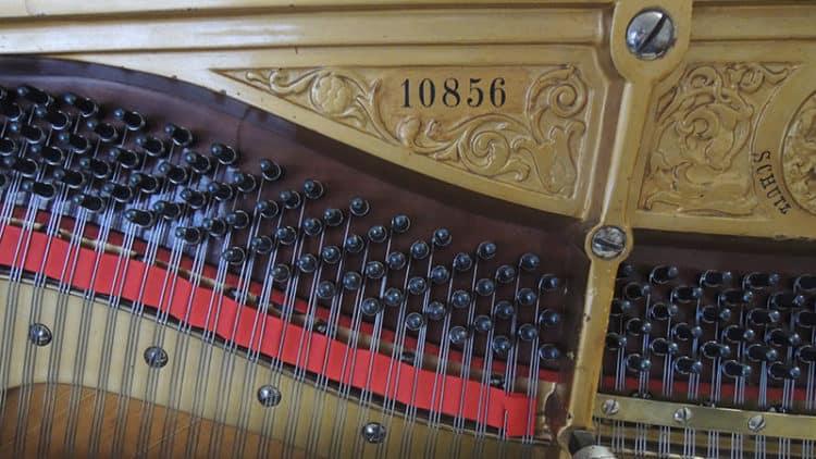 Klavier gebraucht kaufen