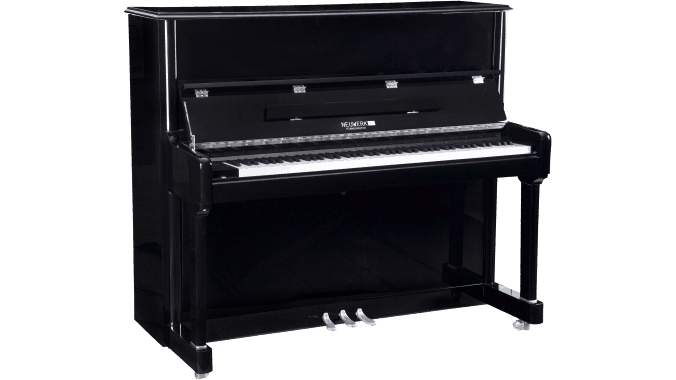 Neuwerk Saphir Upright Piano 123