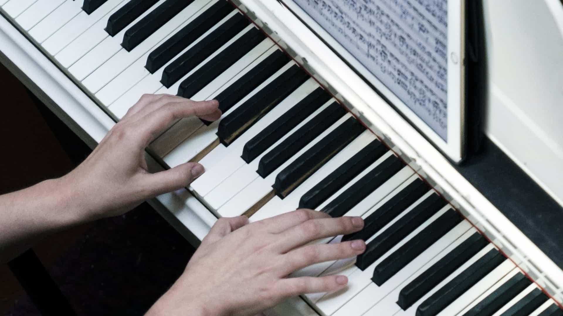 Klavier Online