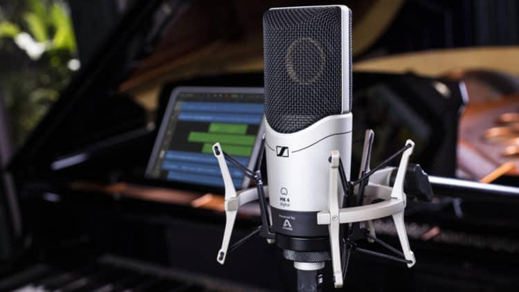 Podcast-Produktion leicht gemacht