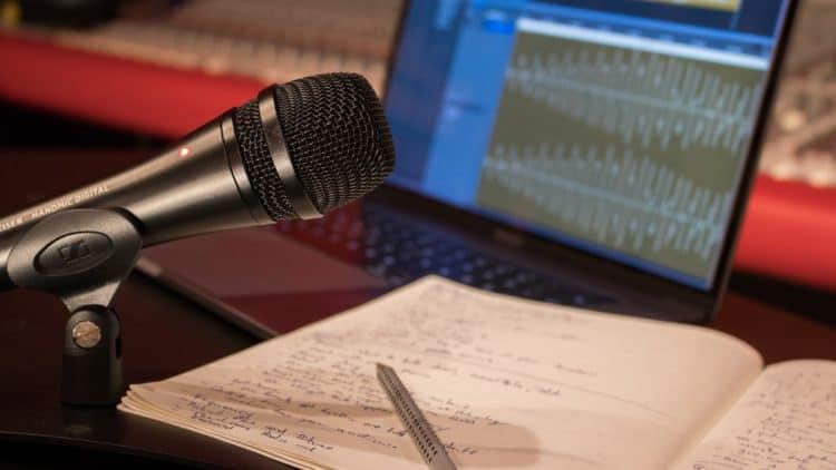 Stimmübung & Audioqualität verbessern
