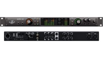Universal Audio Apollo x6