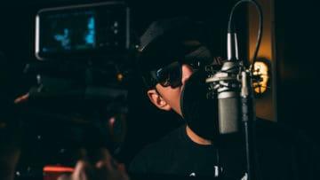 Die 10 erfolgreichsten deutschen Rapper