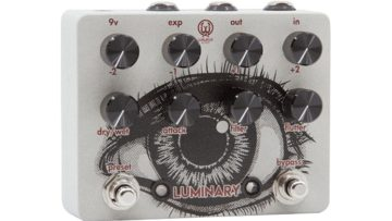 Walrus Audio Luminary