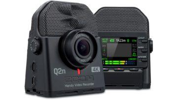 Zoom Q2n-4K