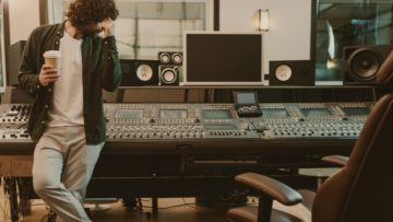 Audio Engineer werden