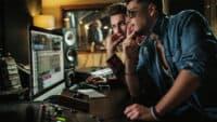 ausbildung musikbranche studium