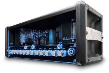 Hughes & Kettner TubeMeister Deluxe 40 - Cyber Monday Deals 2018