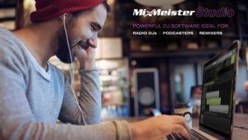 MixMeister Studio - Cyber Monday Deals 2018