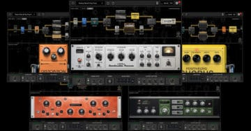 Positive Grid BIAS FX Std - Cyber Monday Deals 2018