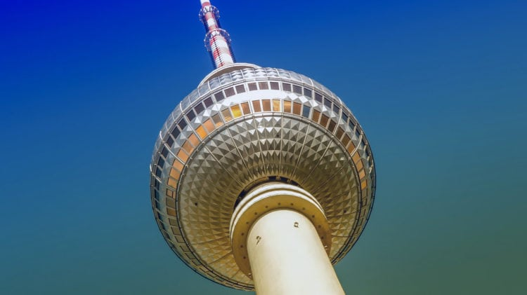 Musikbranche Berlin