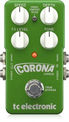 Chorus - TC Electronic Corona