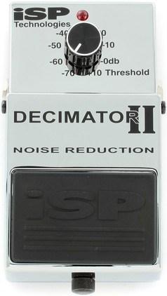 Noise Gate - ISB Decimator II