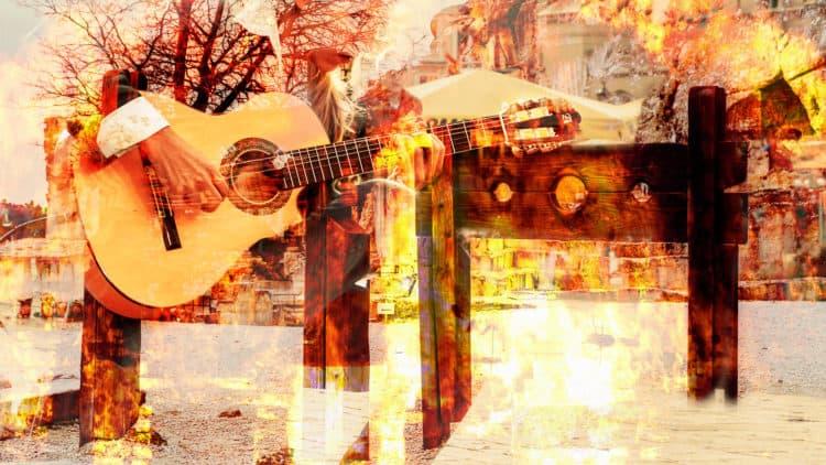 7 Todsünden der Musiker