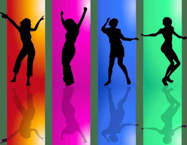 Die besten Partylieder zum Tanzen
