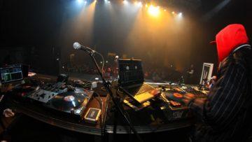 DJ Namen finden - In Erinnerung bleiben