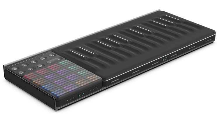 ROLI Songmaker Kit - Homestudio Equipment