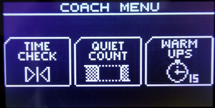 Coach - Roland TD-17K-L Test