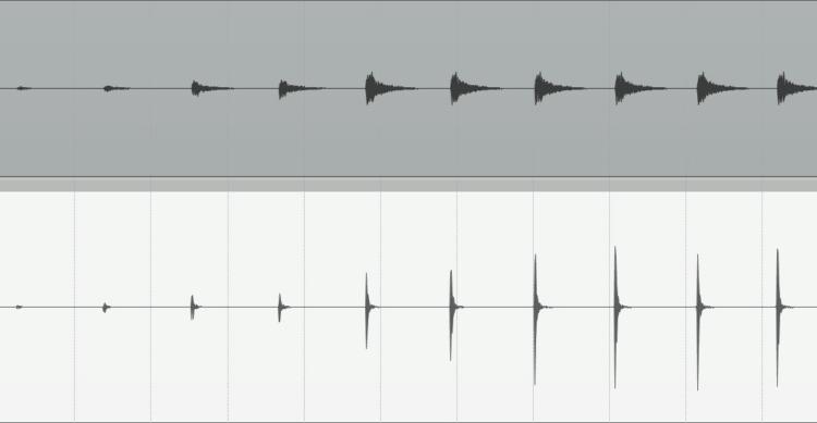 Dynamik - Roland TD-17K-L Test