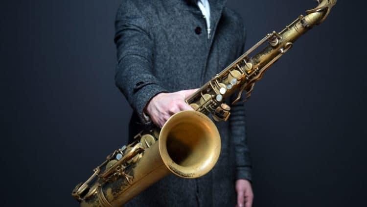 10 wichtige Jazzkuenstler