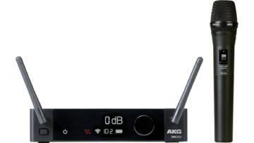 AKG DMS300