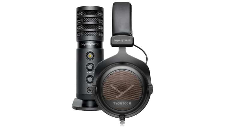 Bundle - beyerdynamic TEAM TYGR Review