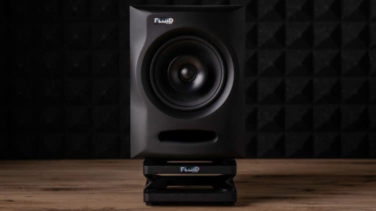 Fluid FX50