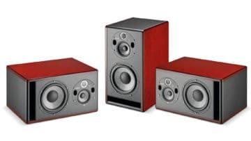Focal Trio11 Studiomonitor