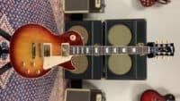 Gibson Les Paul Standard '50s