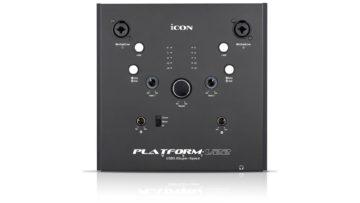 iCON Platform U22