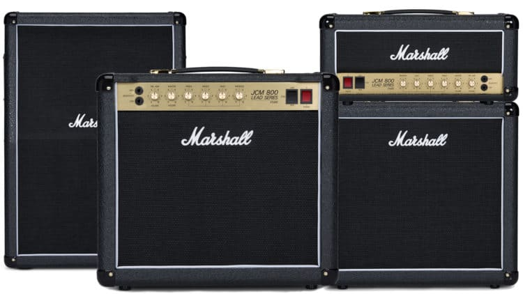 Marshall Studio Classic