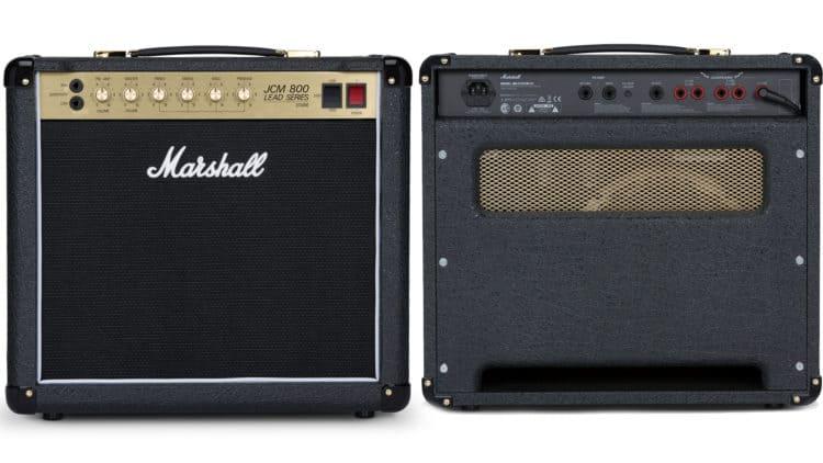 Marshall Studio Classic Combo