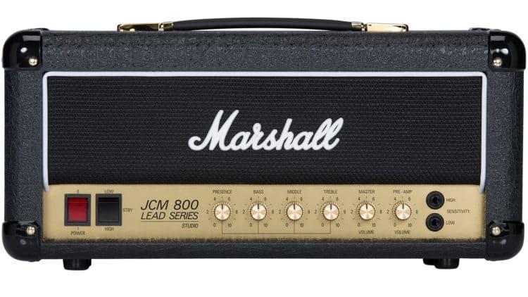 Marshall Studio Classic Head
